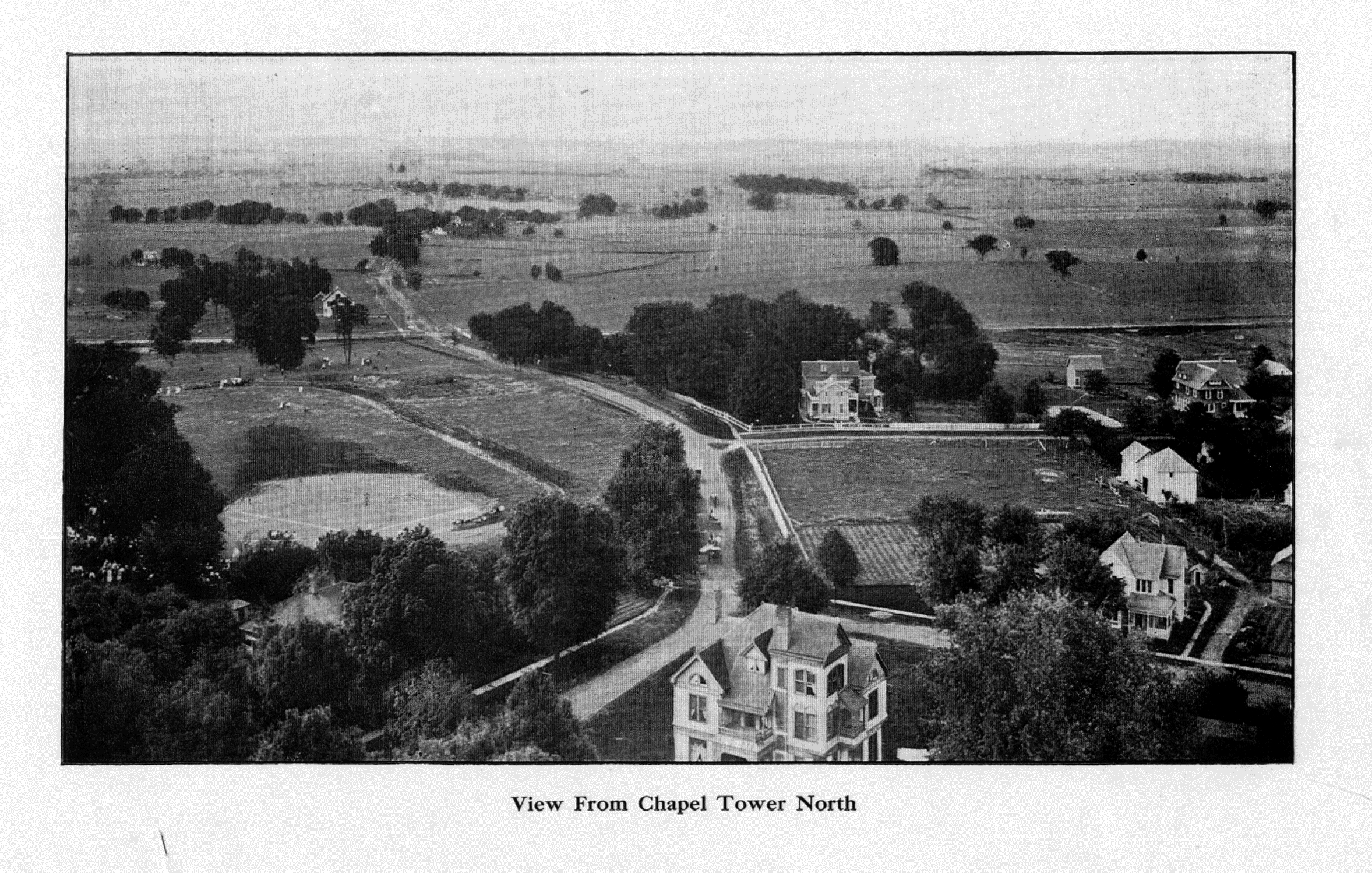 photo of Aerial of Mount Vernon