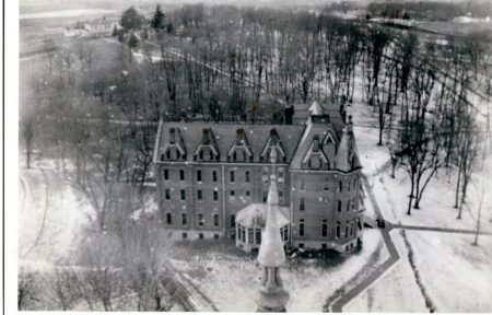 photo of Bowman-Carter Hall