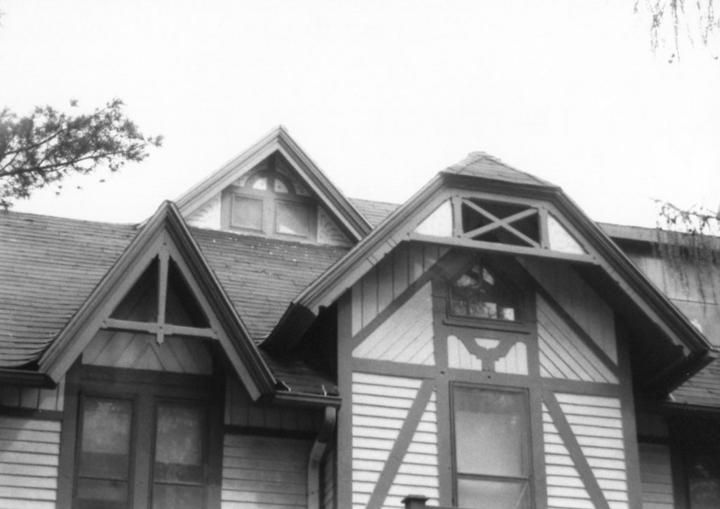 photo of Cornell Rood House