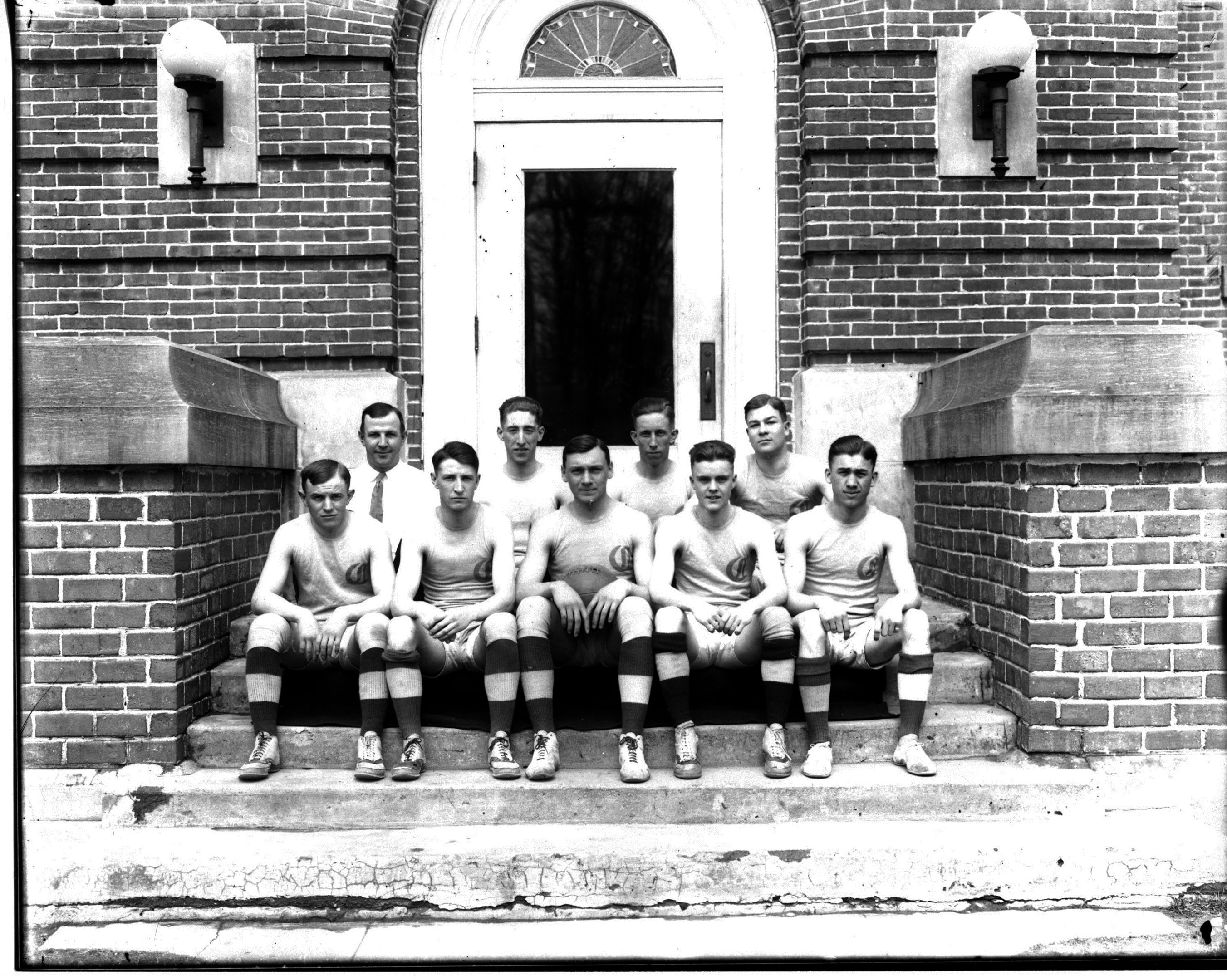 photo of Cornell Sports Team