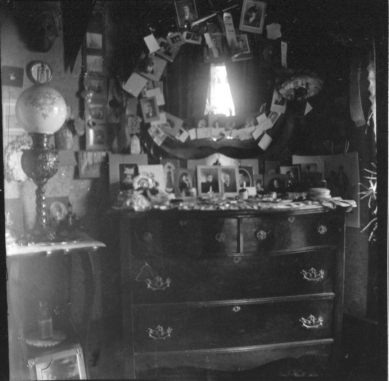 photo of Cornell Student Housing-1910