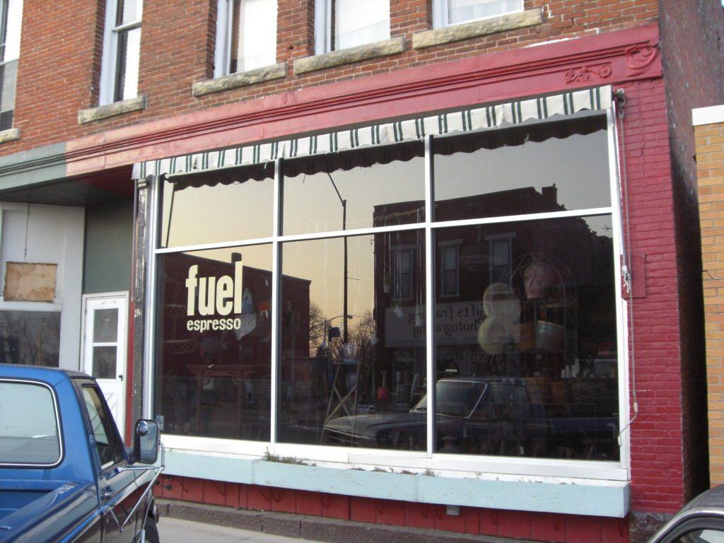 photo of Fuel Coffee Shop