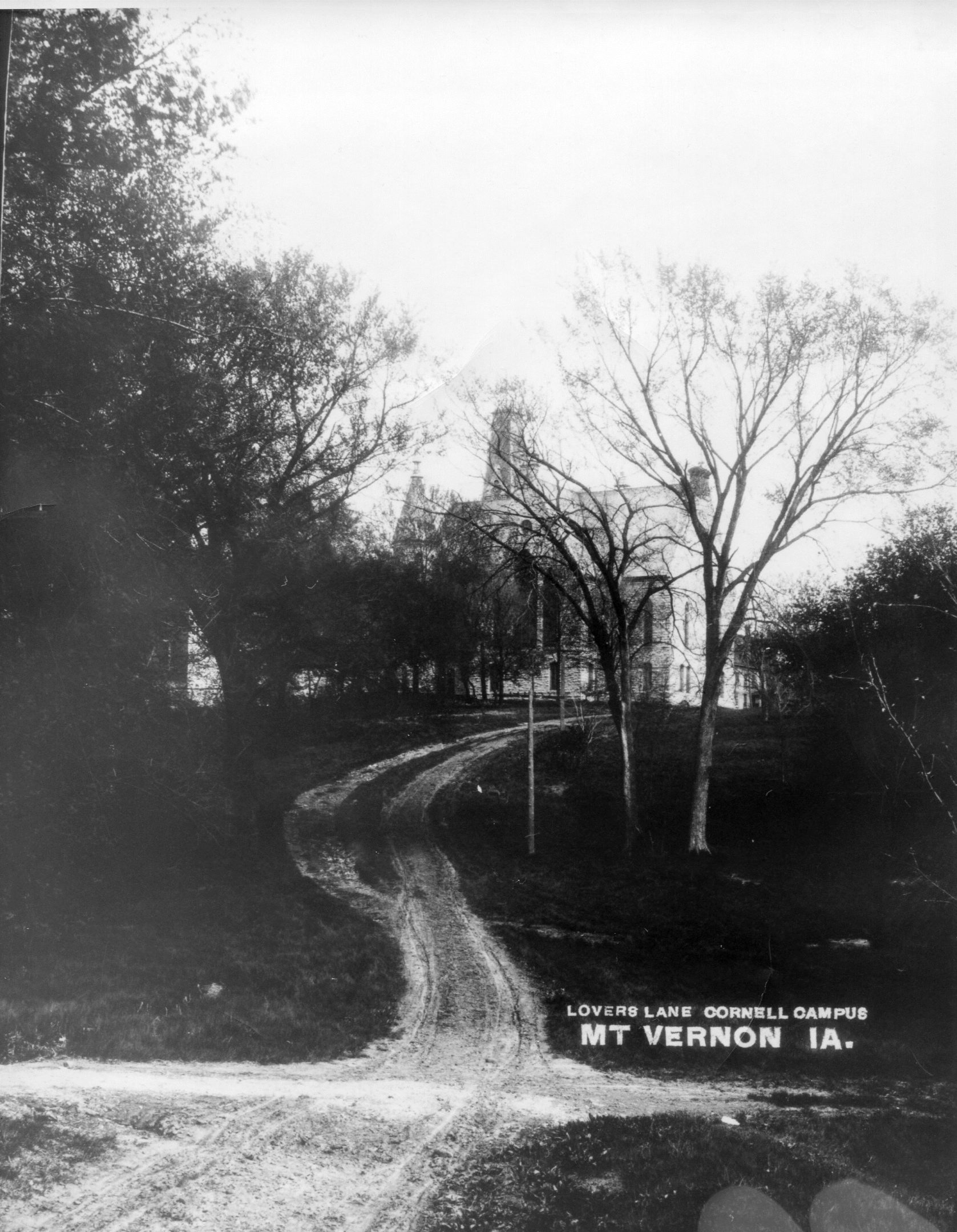 photo of Lover's Lane