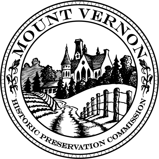 Mount Vernon Historic Preservation Commission