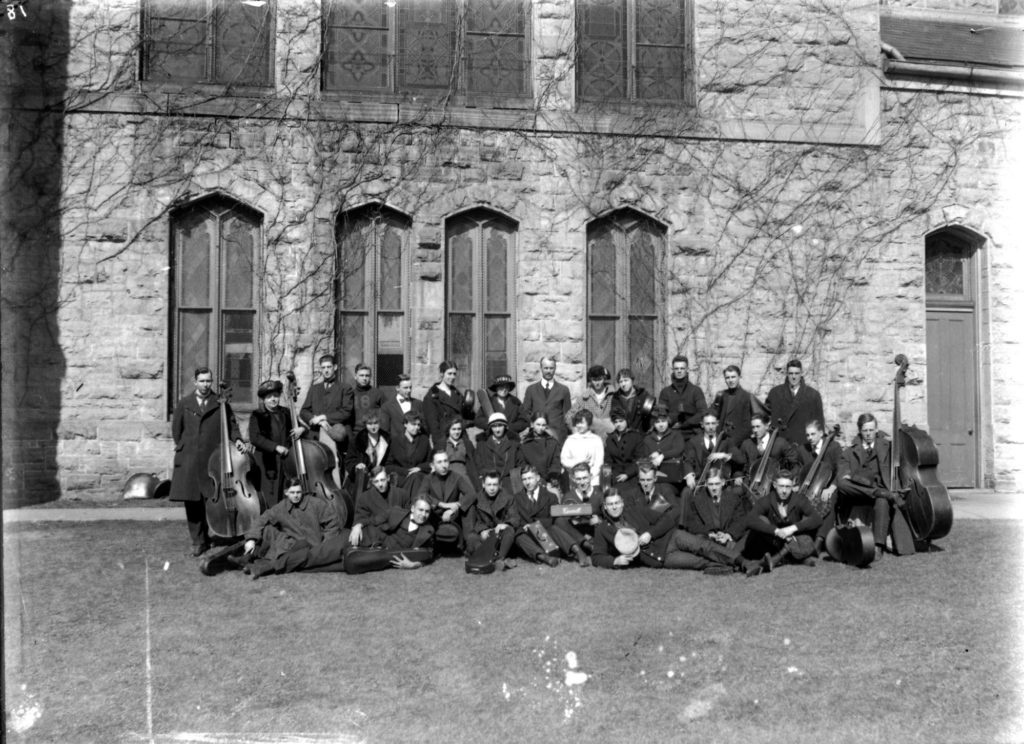 photo of Orchestra Group