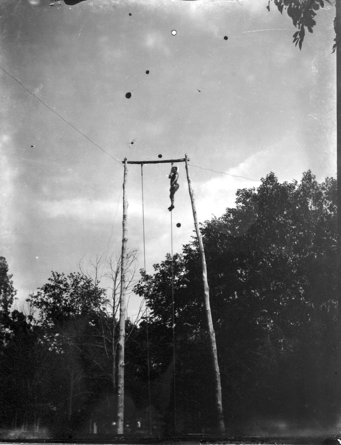 photo of Rope Climbing