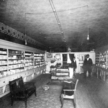 photo of Shoe Store