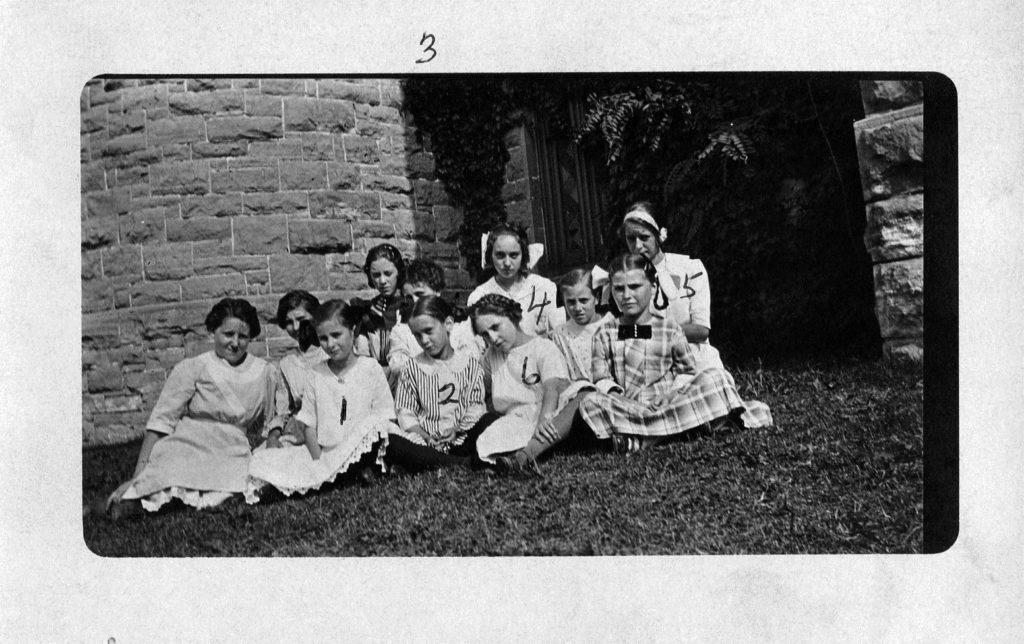 photo of Sunday School Class