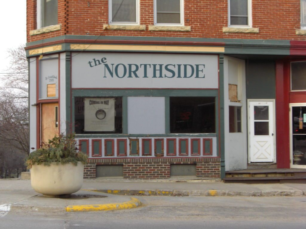 photo of The Northside