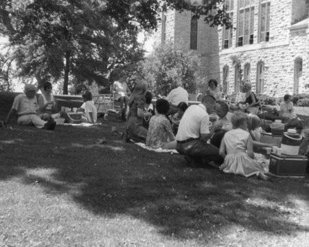 photo of U.S. Bicentennial Celebration