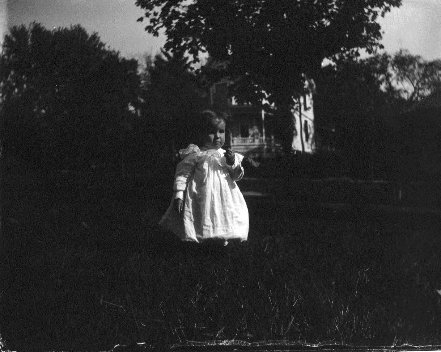 photo of Unidentified Child-1915