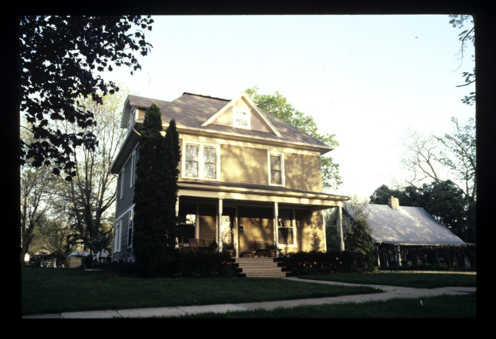 photo of Unidentified House in Ash Park District