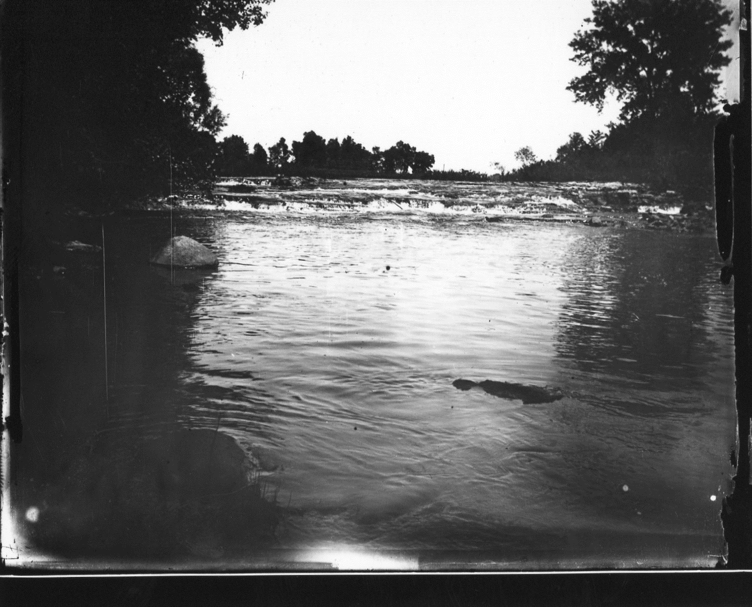 photo of Unidentified River