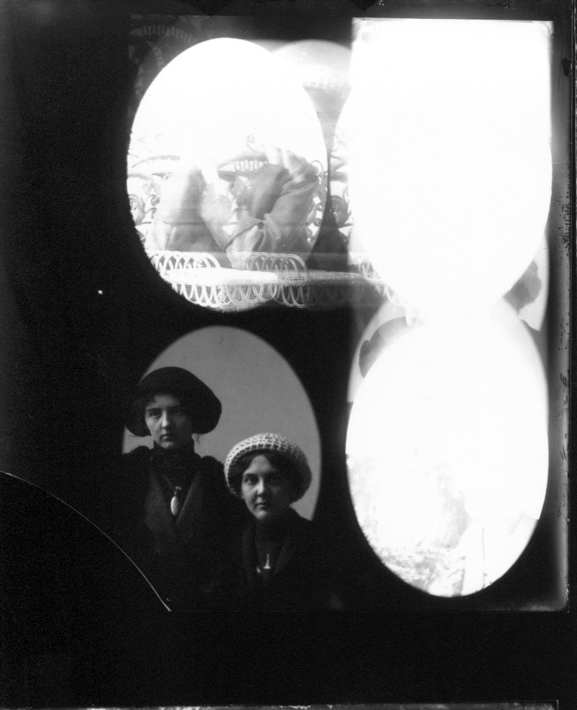 photo of Unidentified Women
