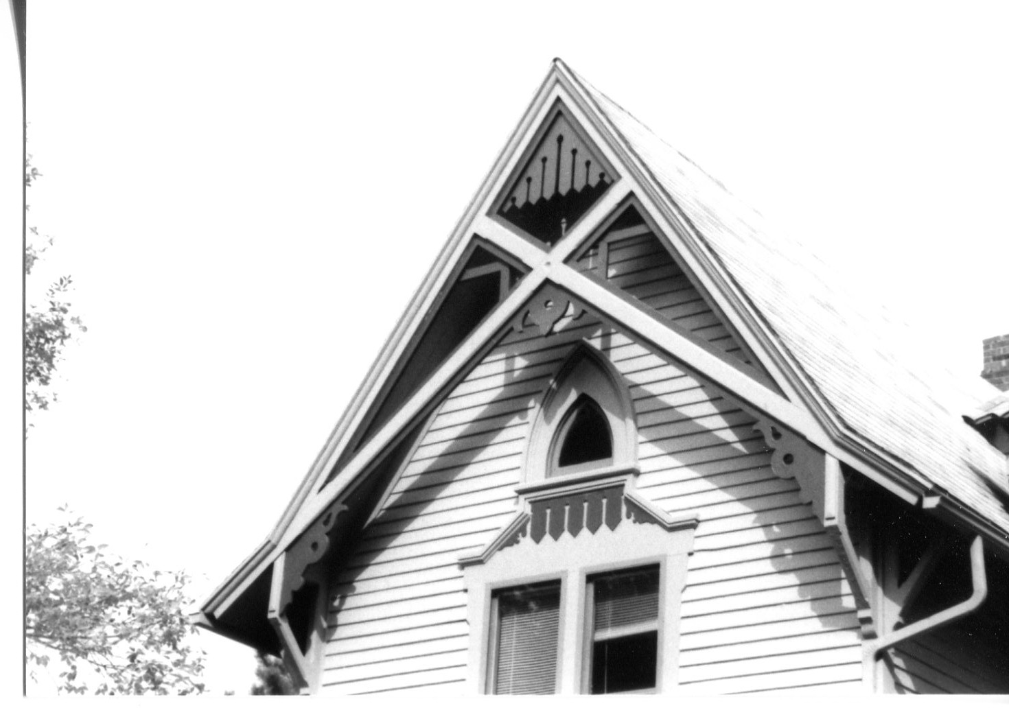 photo of Wade House Details