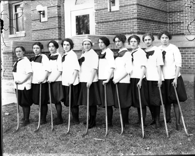 photo of Women Field Hockey Team