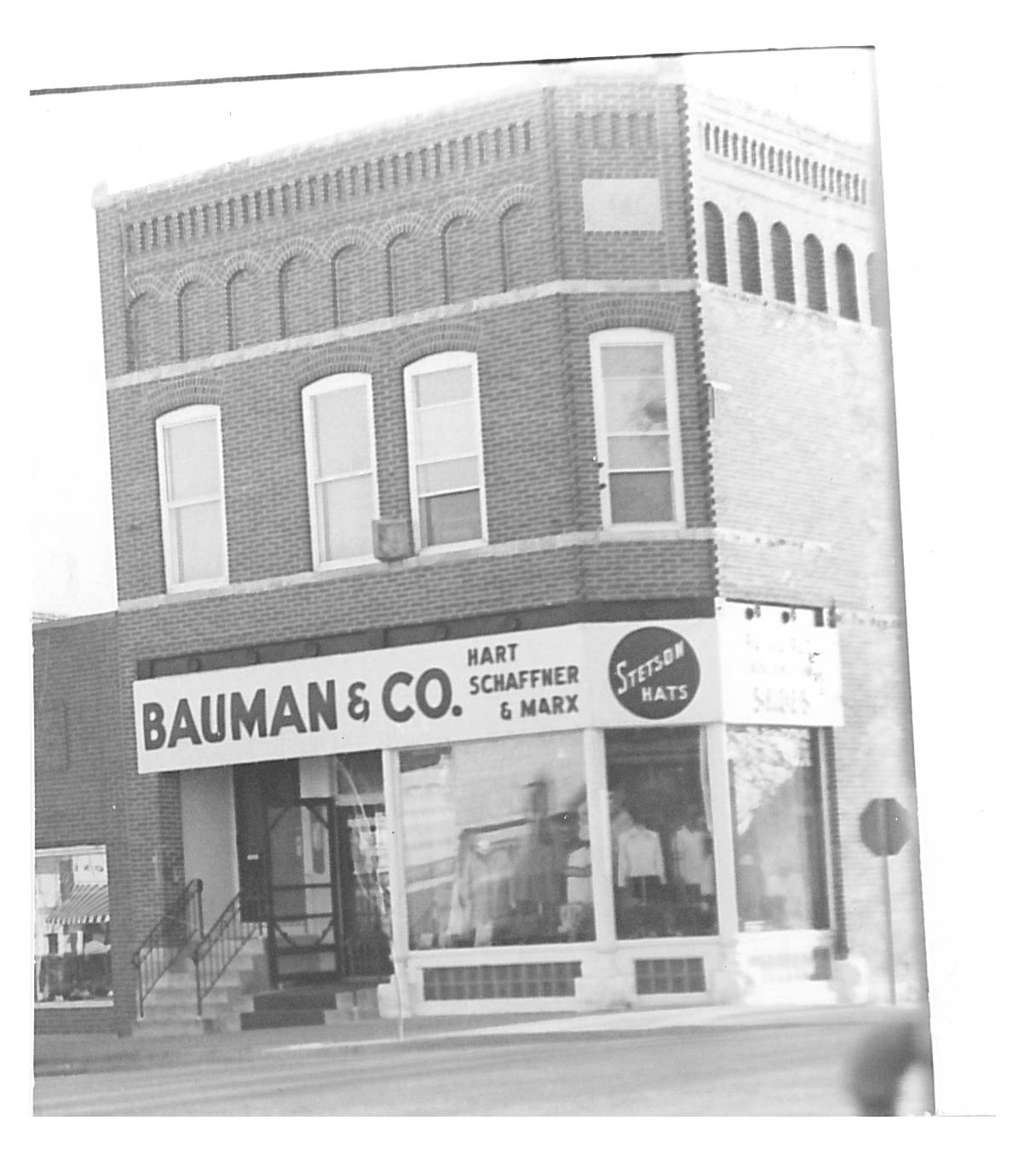 photo of Bauman & Co.