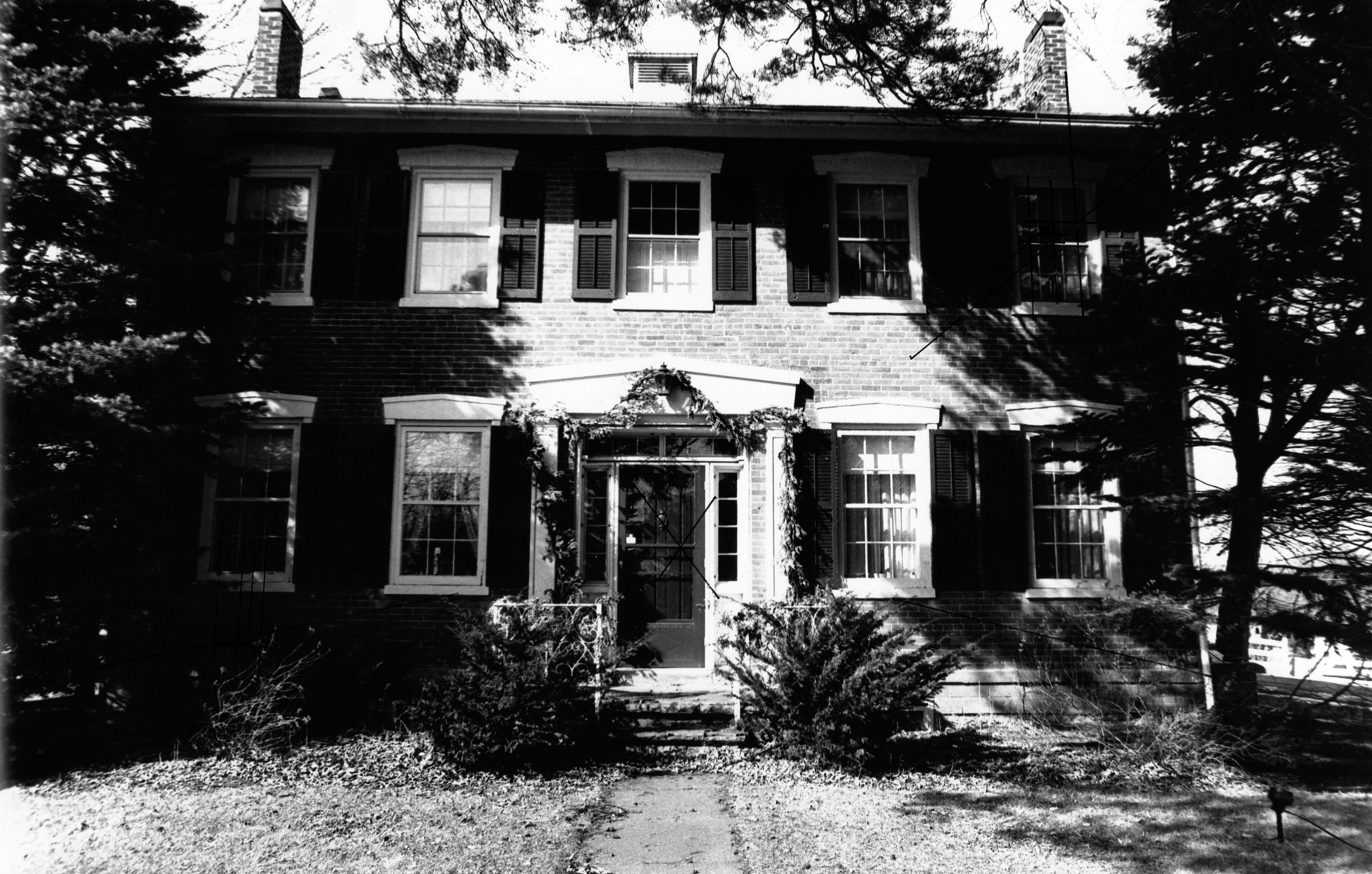 photo of Bauman House-106