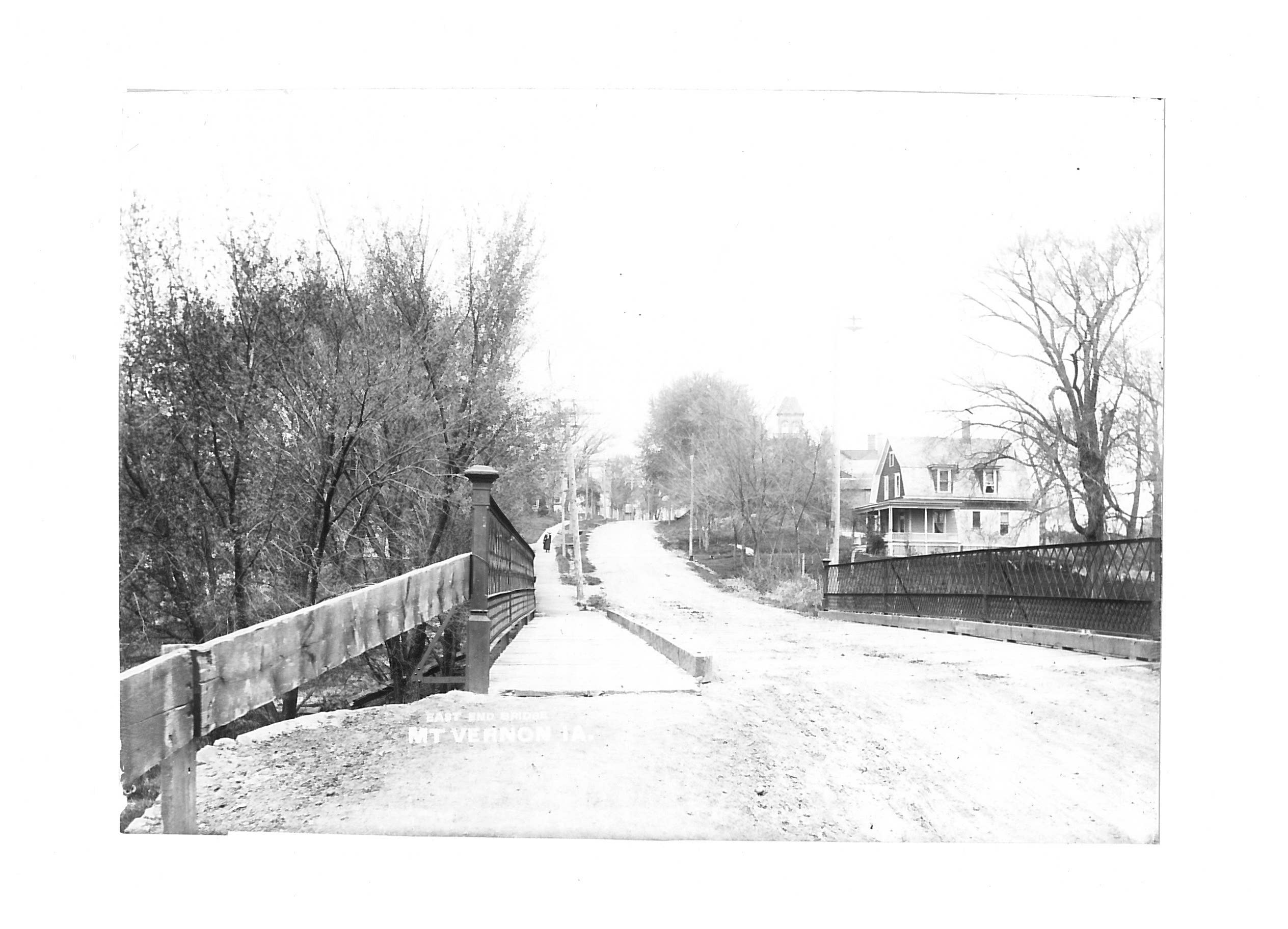 photo of East End Bridge
