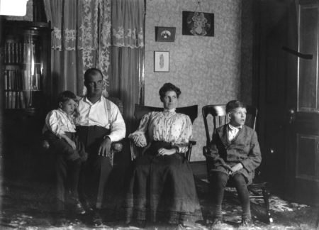 photo of Family-1915