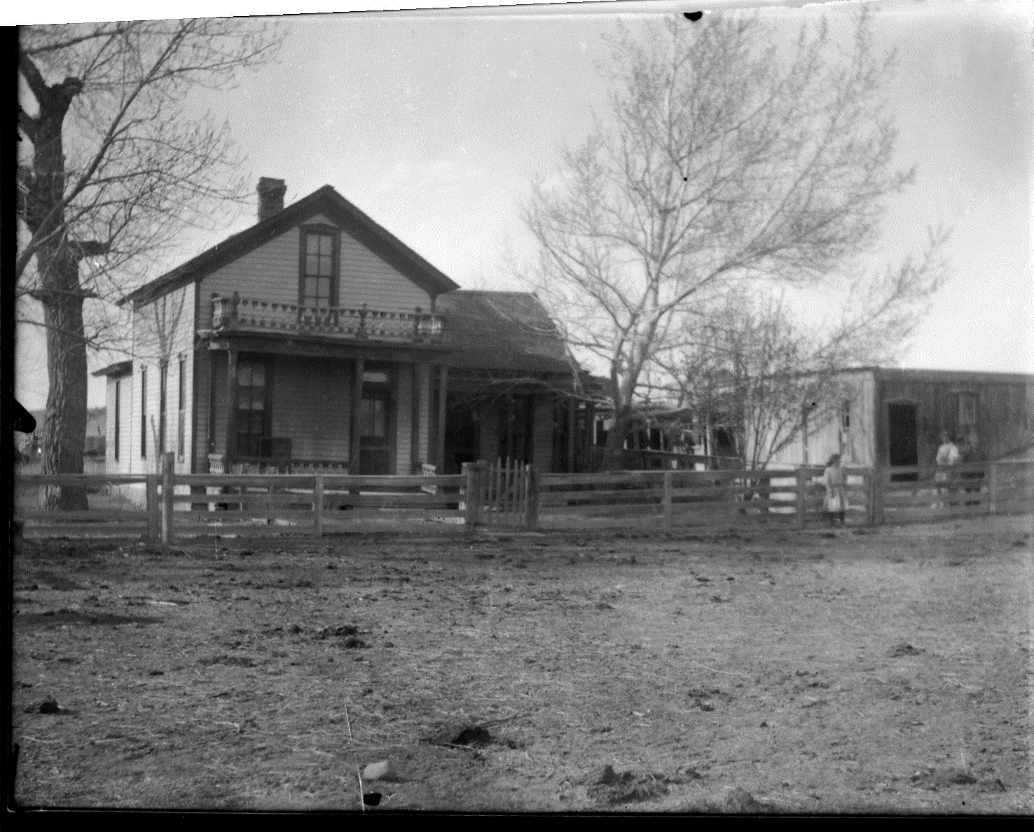 photo of Farm Home