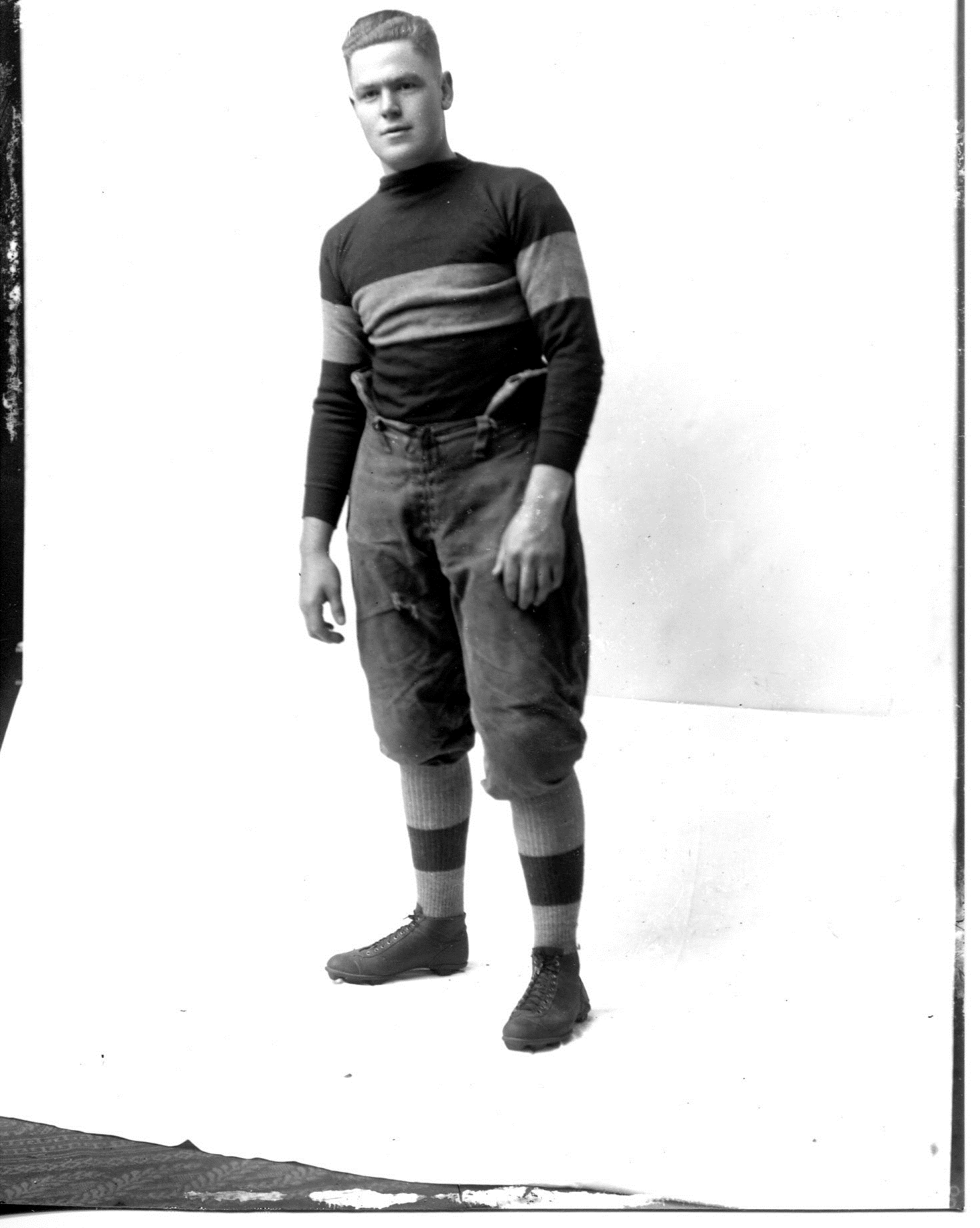 photo of Football Outfit