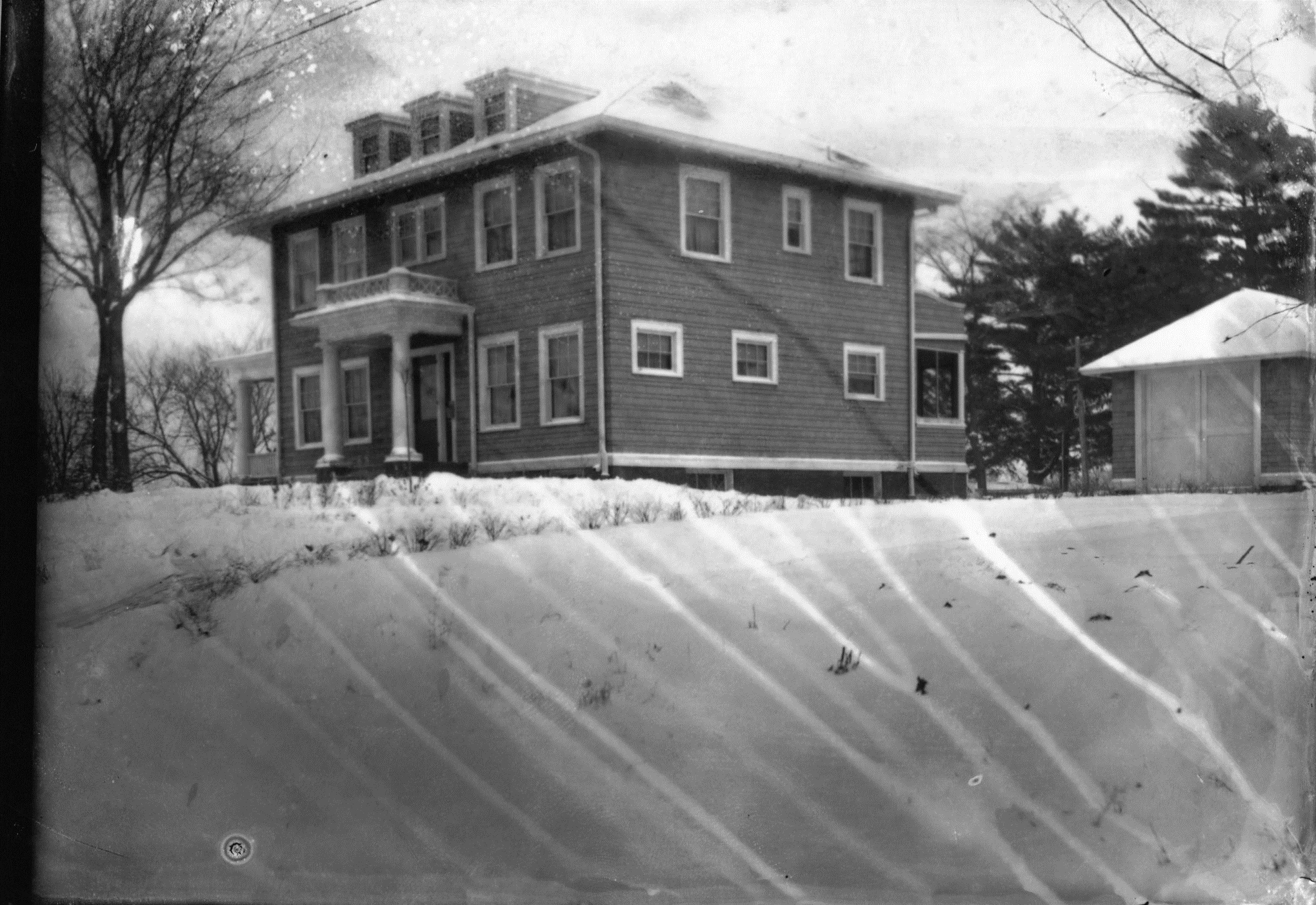 photo of Historic Home