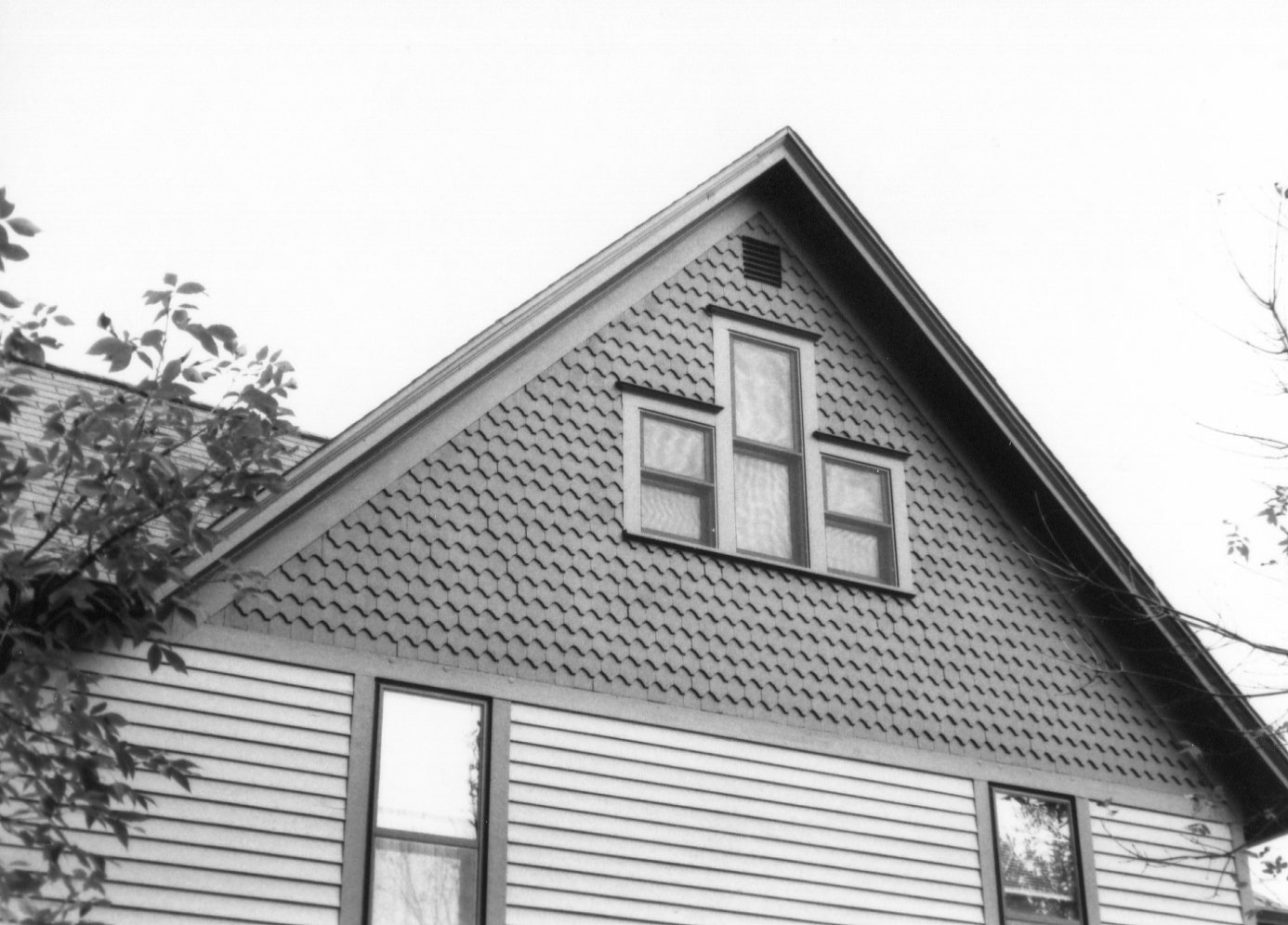 photo of House Detail