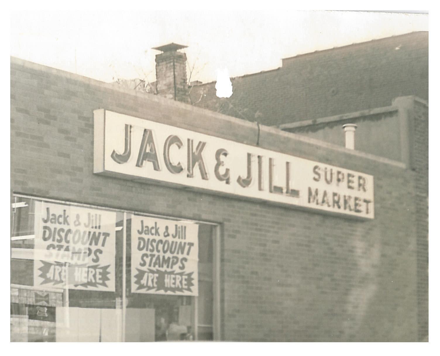 photo of Jack & Jill Super Market