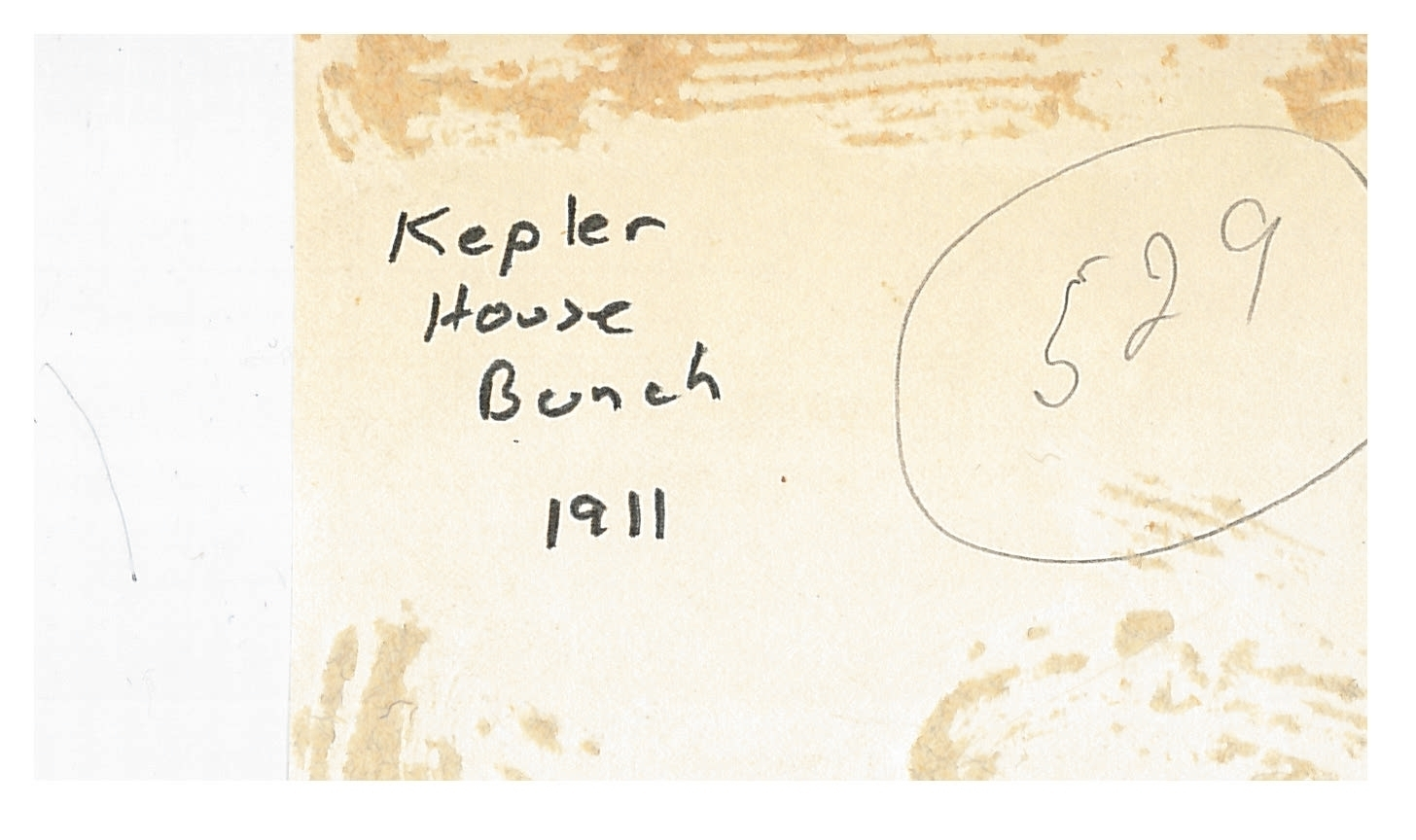 photo of Kepler House Bunch