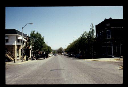 photo of Main Street-1980