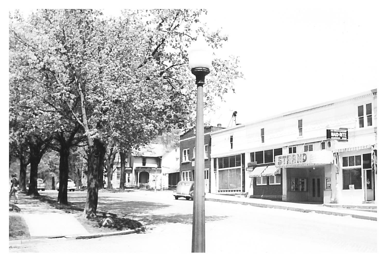 photo of Main Street