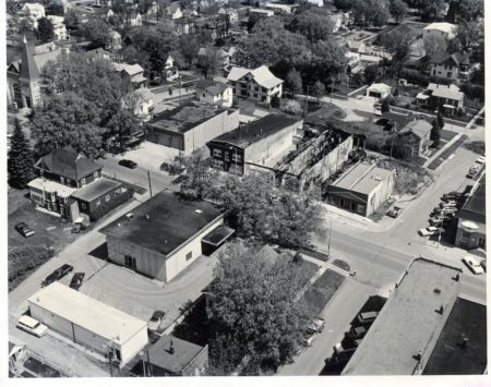 photo of Mount Vernon Aerial-1976