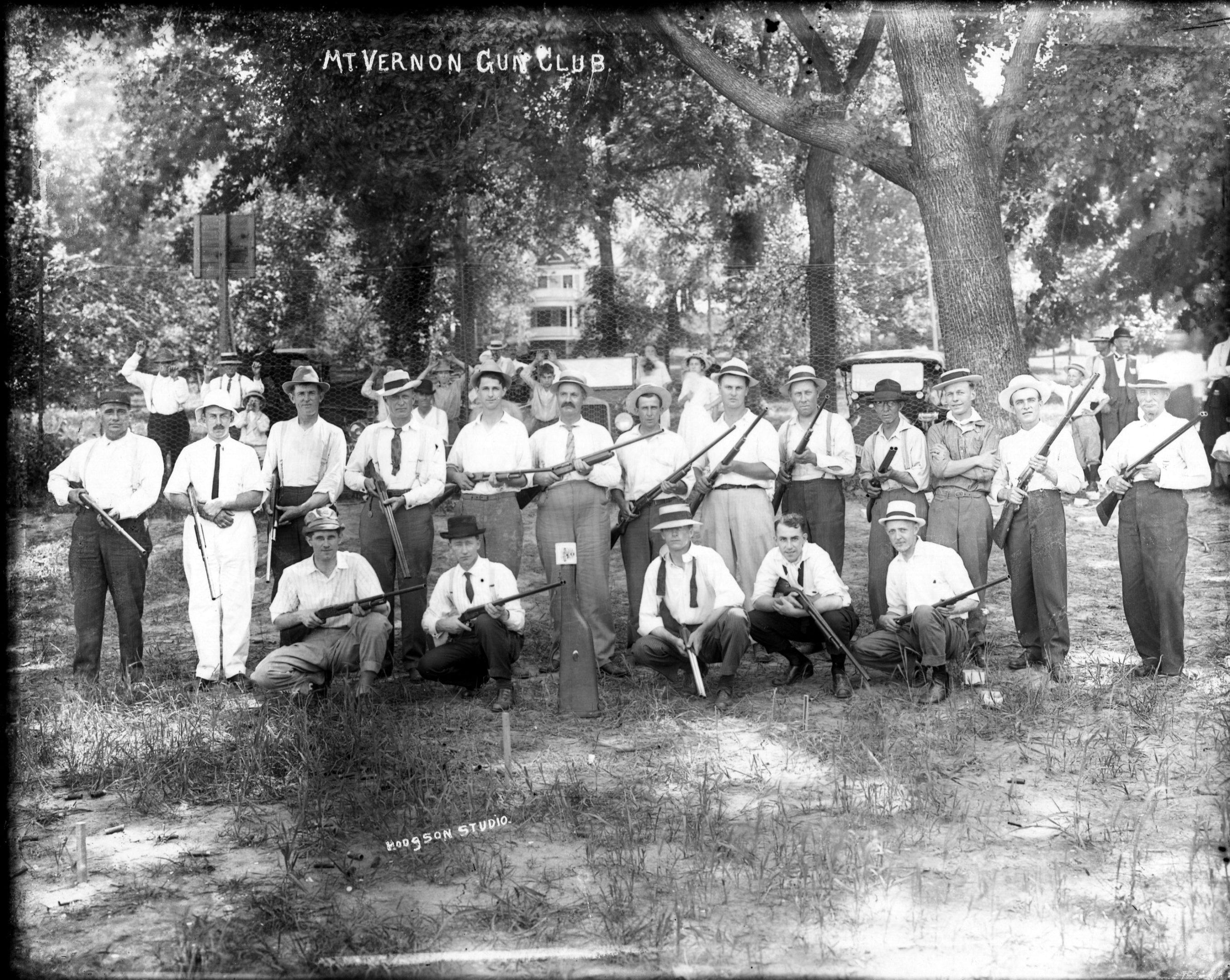 photo of Mount Vernon Gun Club
