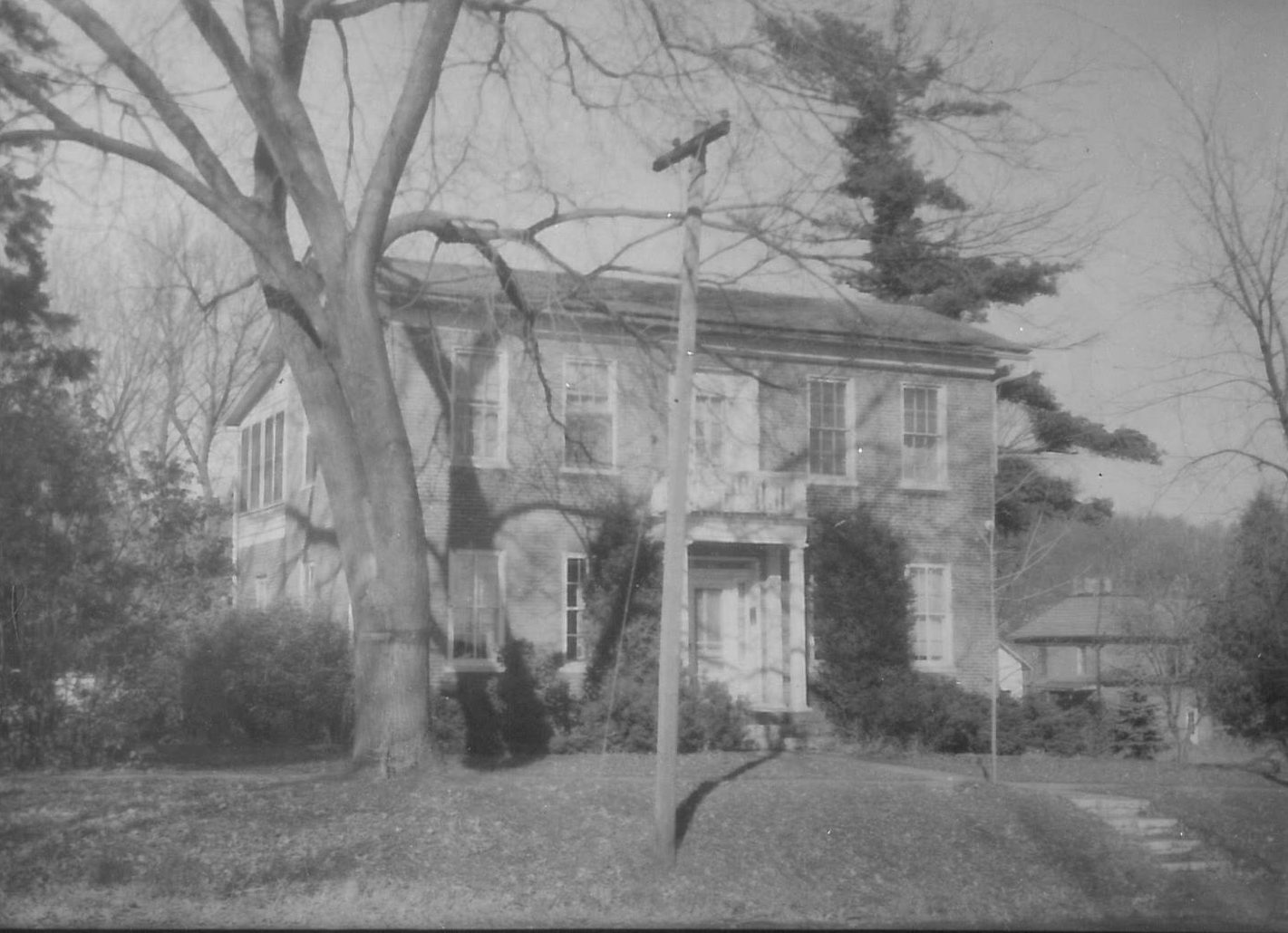 photo of Mount Vernon Home