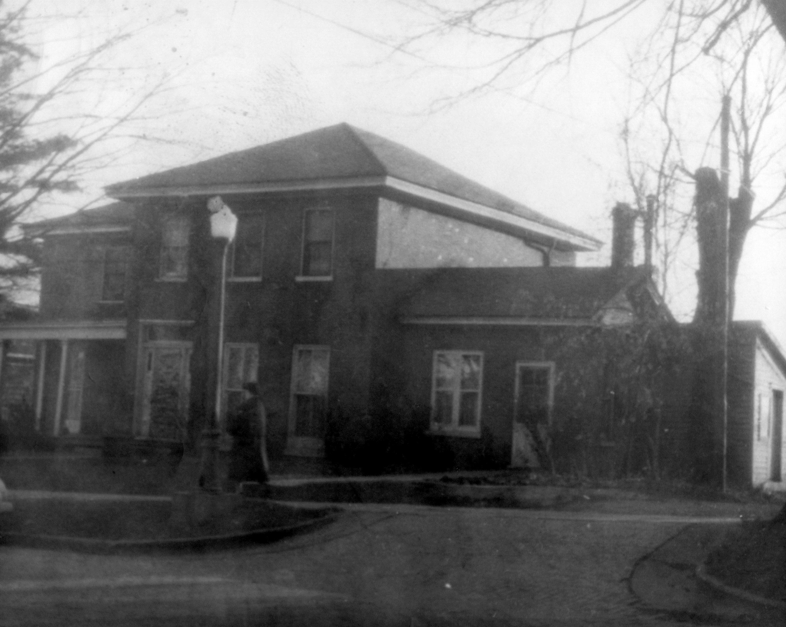 photo of Mount Vernon House