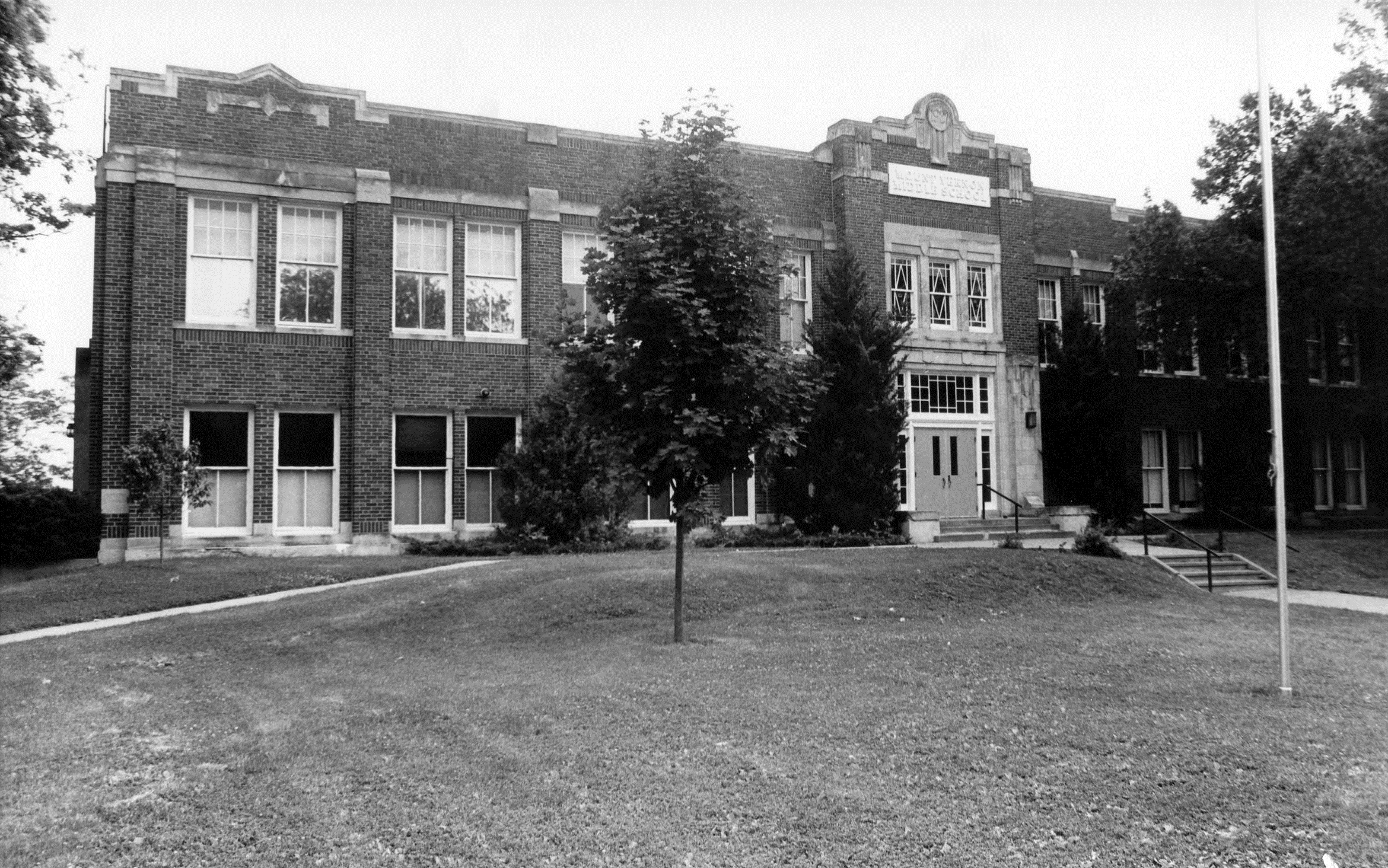 photo of Mount Vernon Middle School