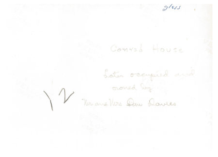 photo of Notecard