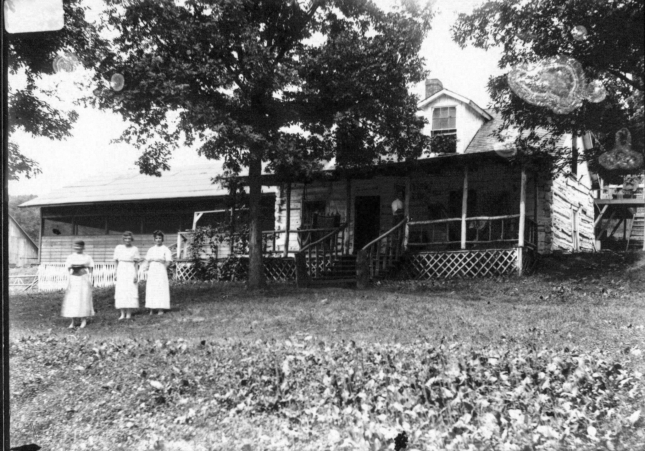 photo of Palisades Summer Cottage