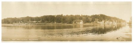 photo of Panorama of Palisades-Kepler State Park