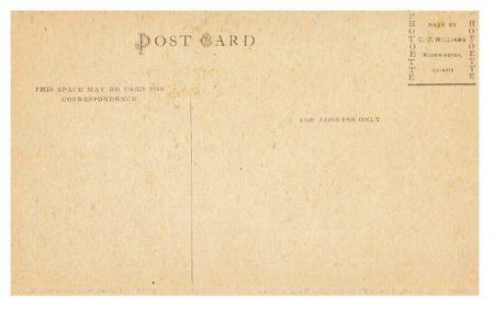 photo of Postcard