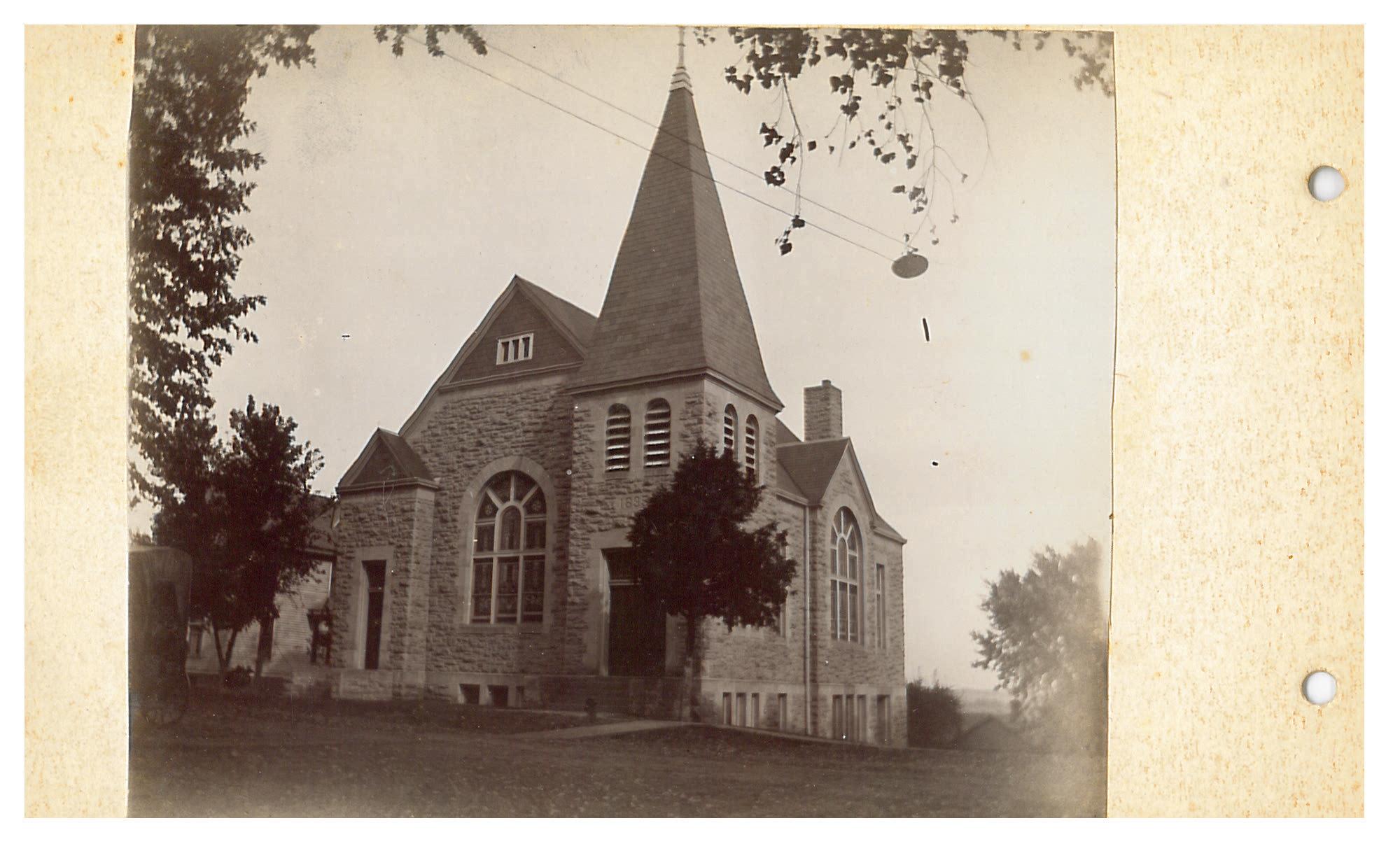 photo of Presbyterian Church