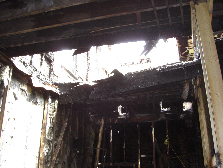 photo of Scorz Fire