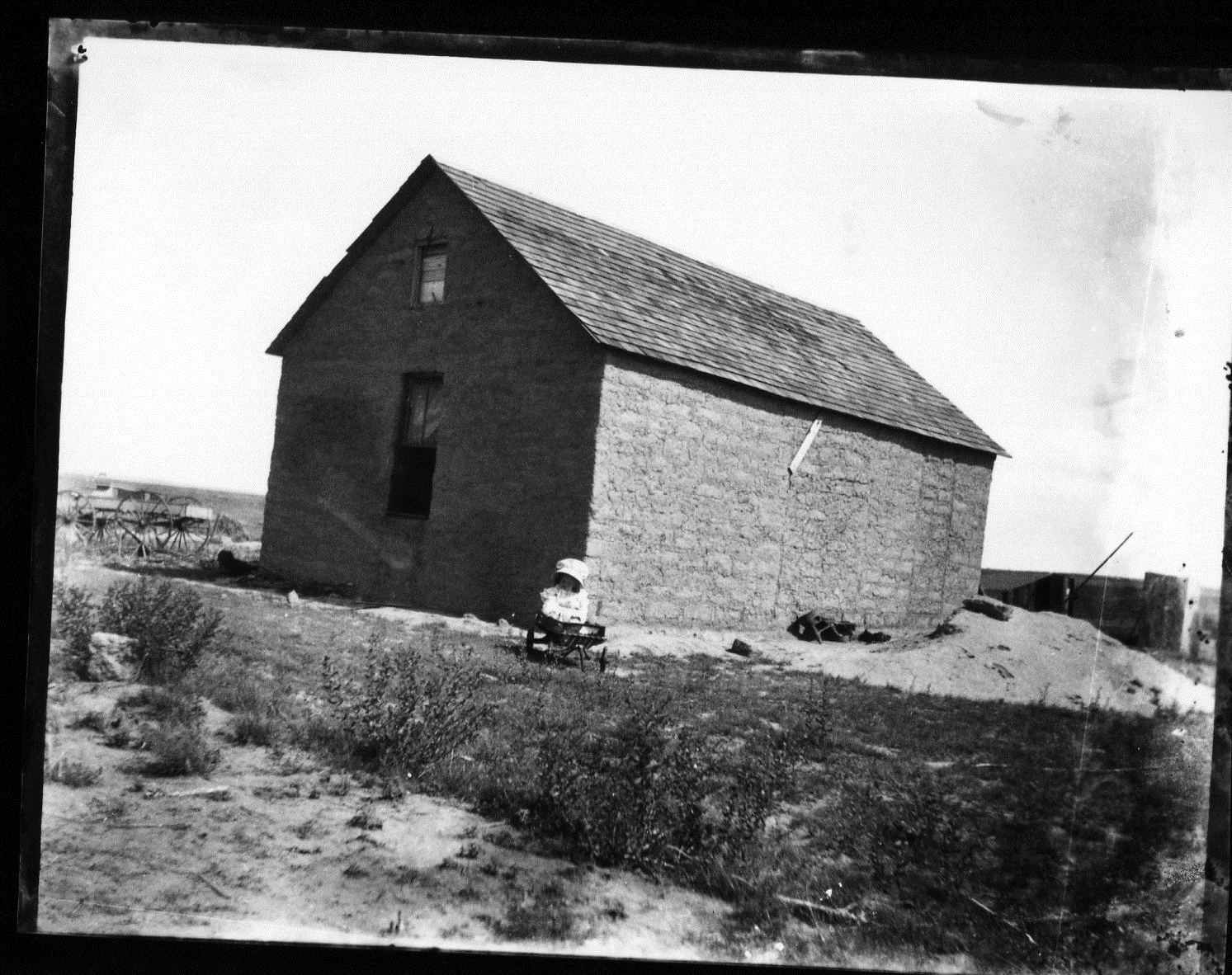 photo of Stone Barn