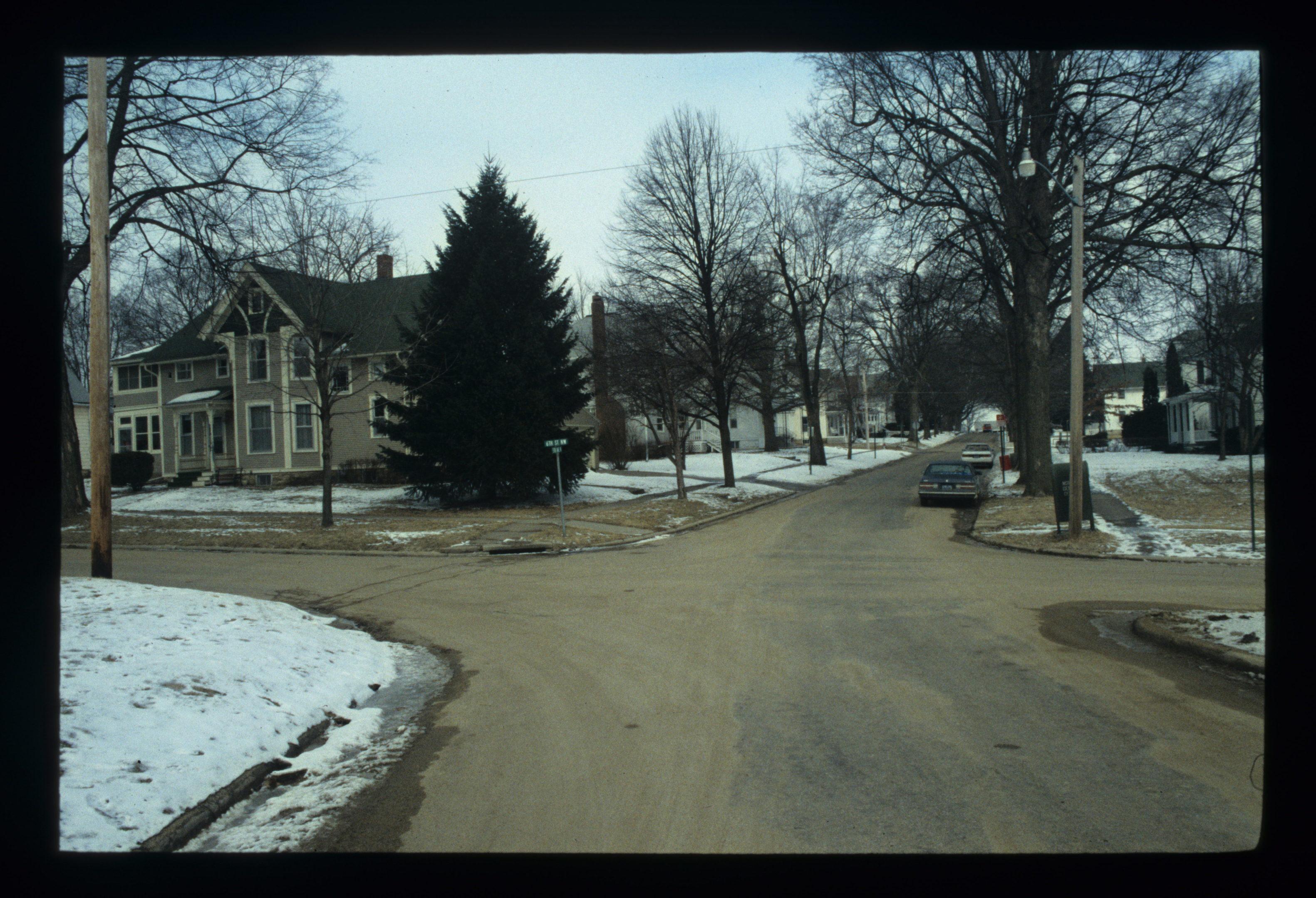 photo of Street in Mount Vernon