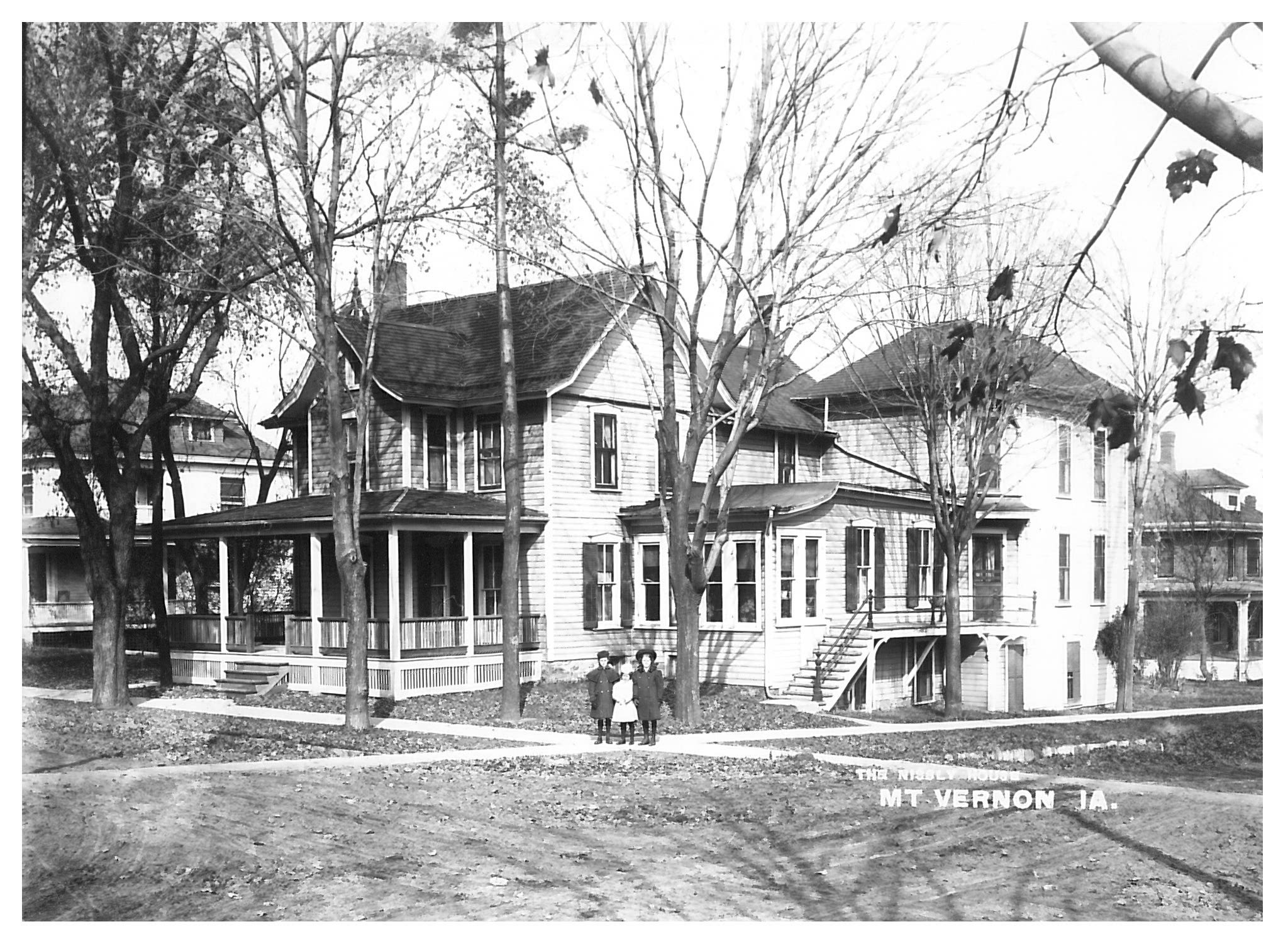 photo of The Nissley House