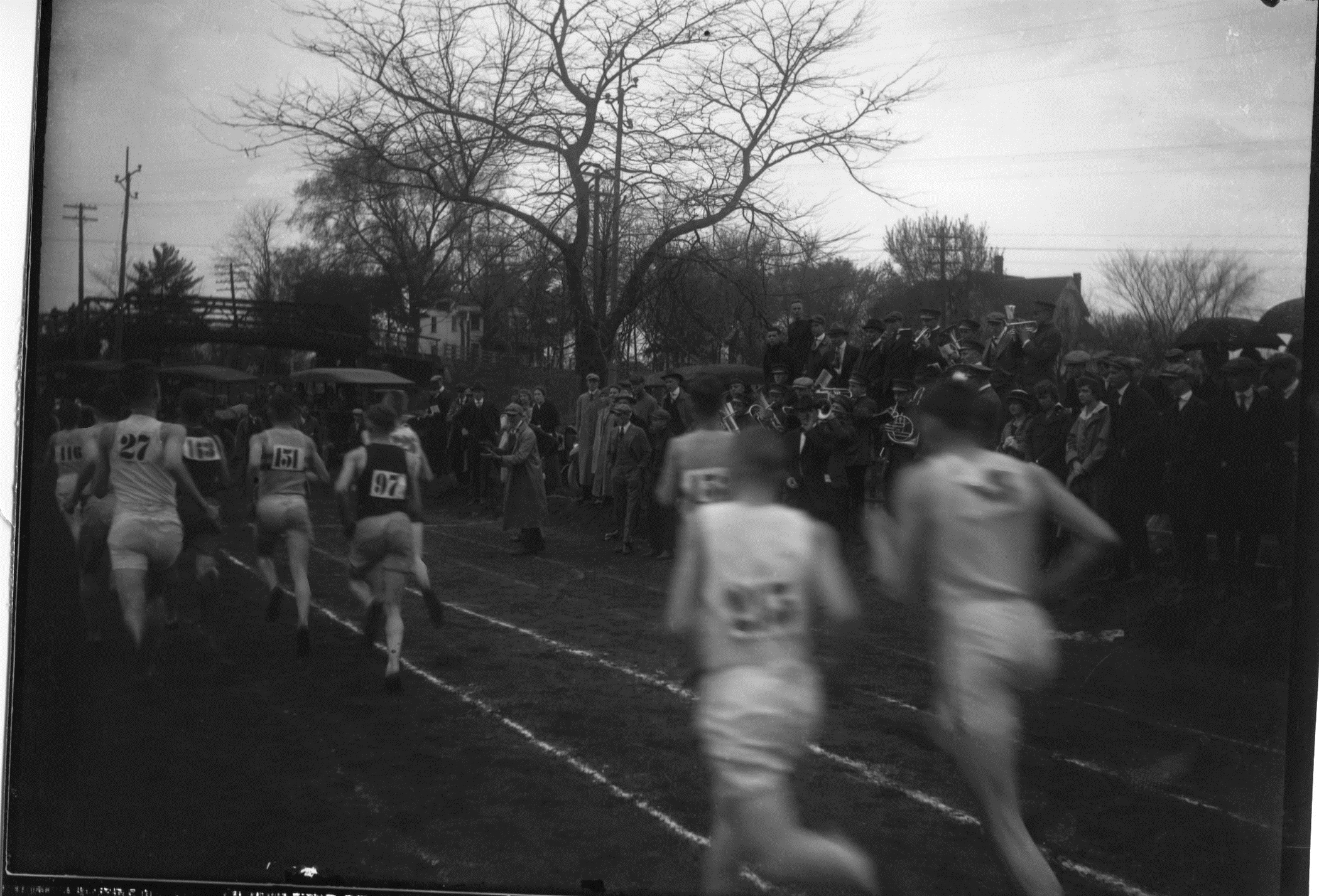 photo of Track and Field Meet at Ash Field