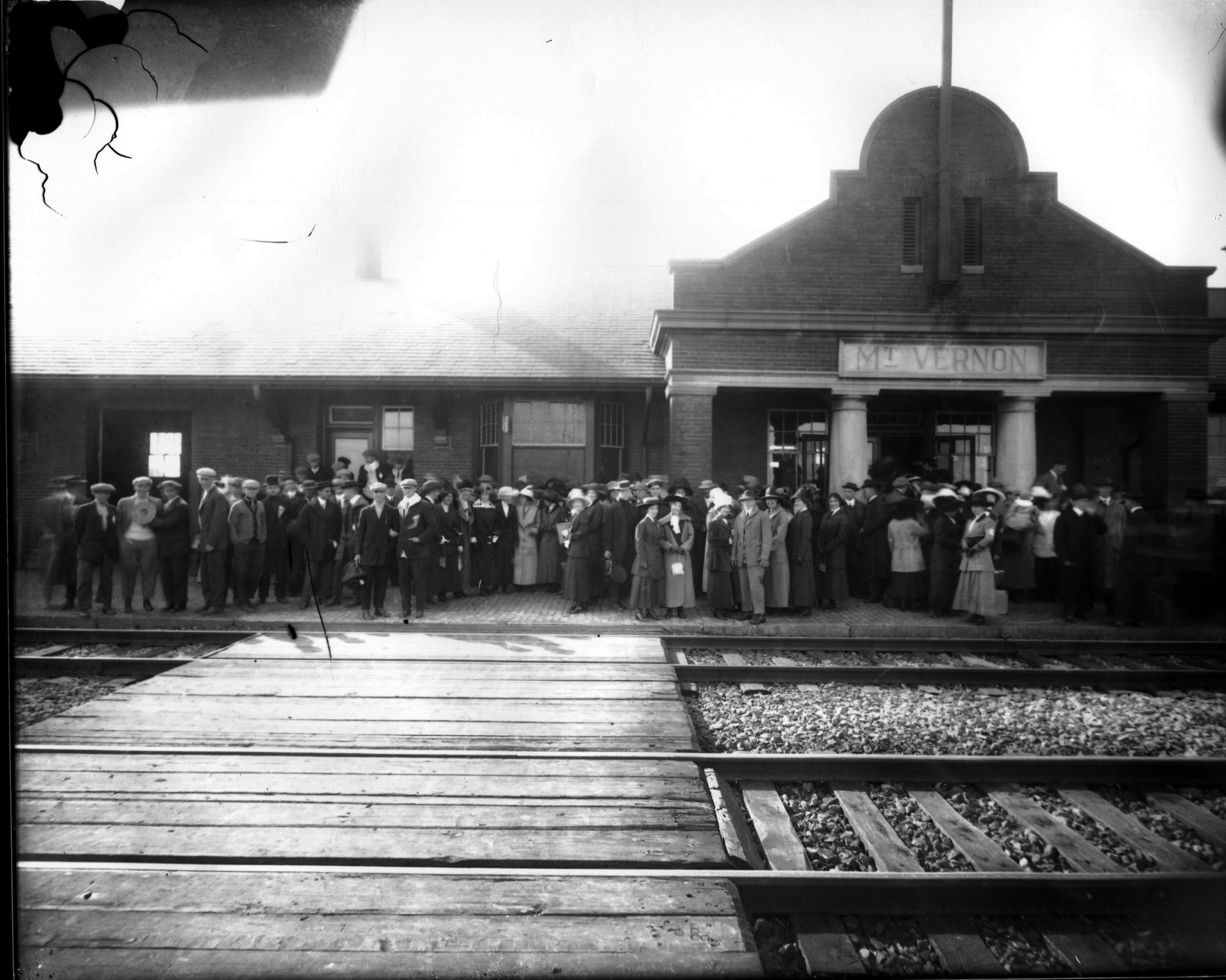 photo of Train Depot