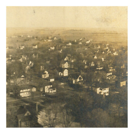 photo of Unidentified Aerial
