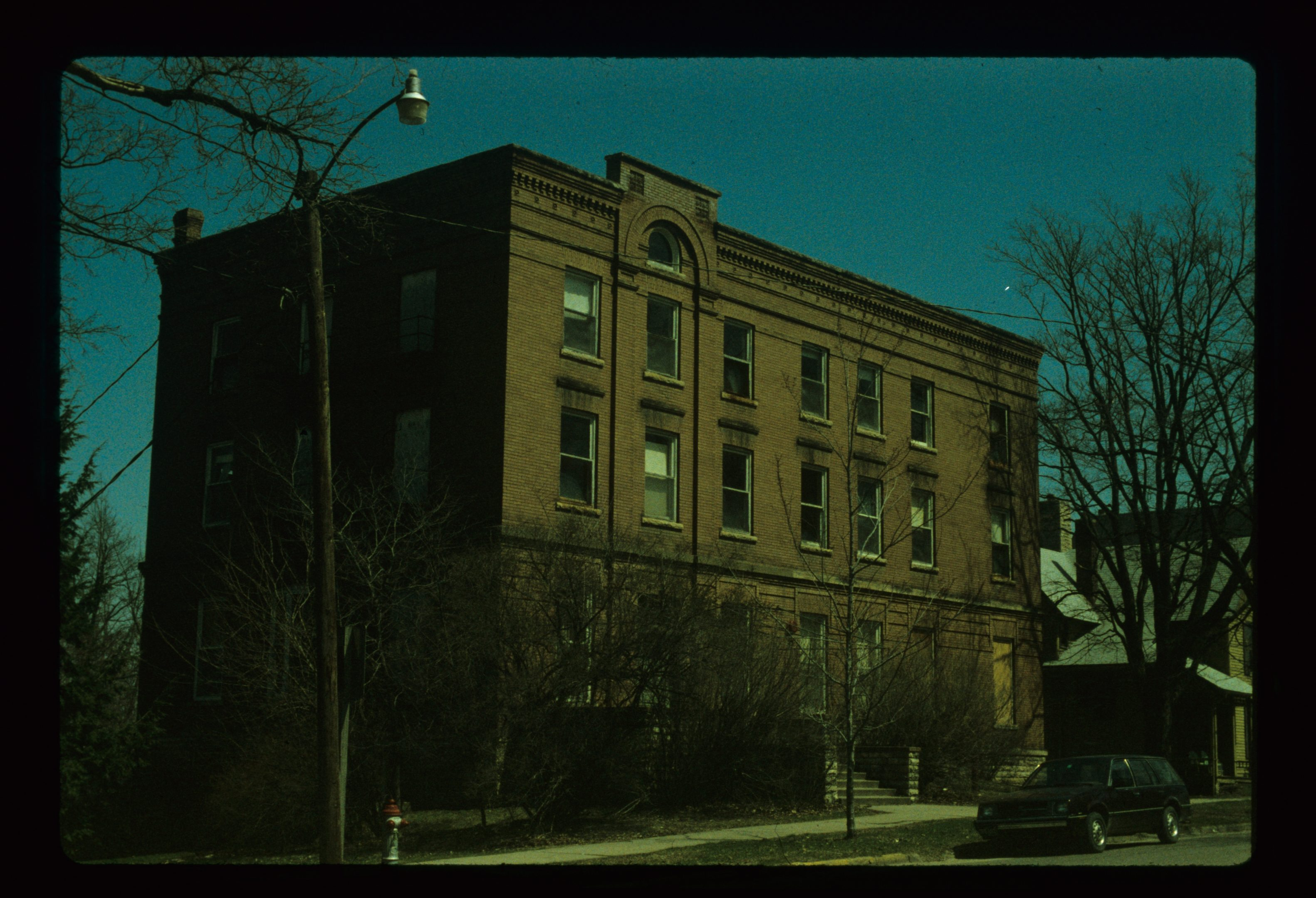 photo of Unidentified Building
